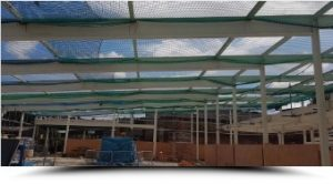 Safety Netting Services Bradford